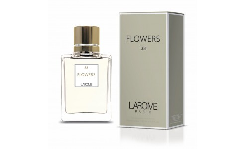 FLOWERS by LAROME (38F) Perfum Femení