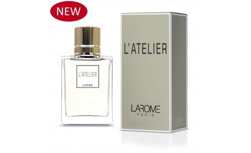 L'ATELIER by LAROME (45F) Perfume Femenino - Nuevo