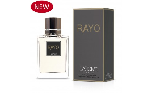 RAYO by LAROME (13M) Perfume Masculino - Nuevo