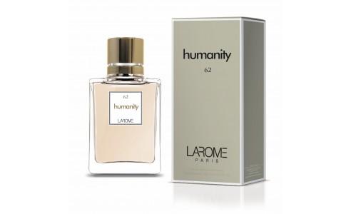 HUMANITY by LAROME (62F) Perfume Femenino