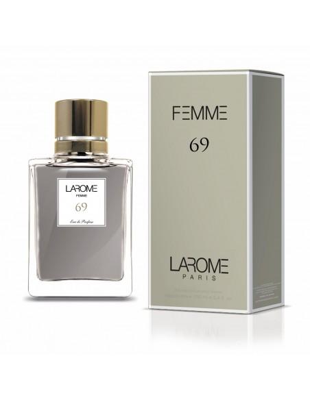 LAROME (69F) Perfume Femenino