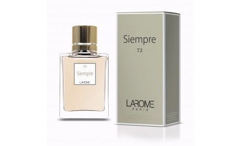 SIEMPRE by LAROME (72F) Perfum Femení