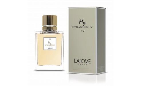 MY STRAWBERRY by LAROME (75F) Perfume Femenino