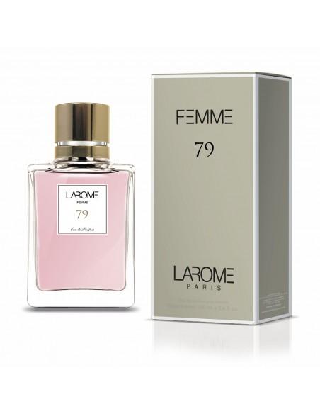 LAROME (79F) Perfume Femenino