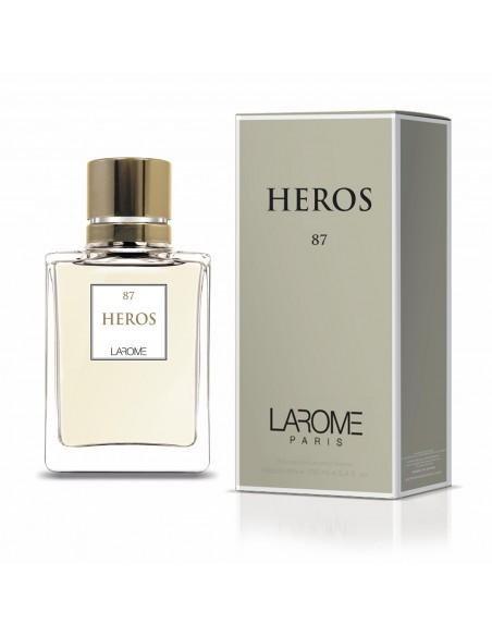 HEROS by LAROME (87F) Perfume Femenino