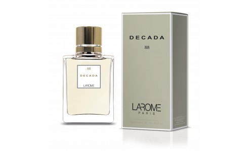 DECADA by LAROME (88F) Perfume Femenino