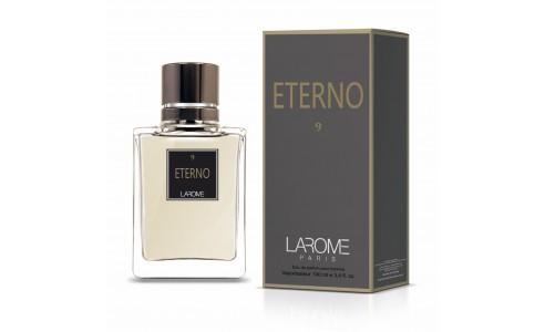 ETERNO by LAROME (9M) Perfume Masculino