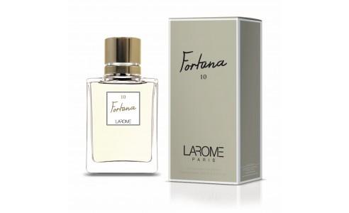 FORTUNA by LAROME (10F) Parfum Femme