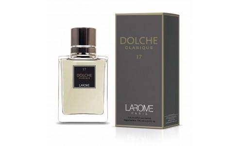DOLCHE CLASIQUE by LAROME (17M) Profumo Maschile