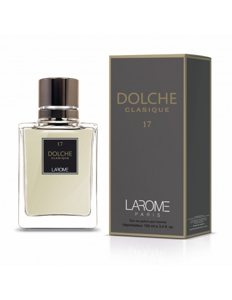 DOLCHE CLASIQUE by LAROME (17M) Perfume Masculino