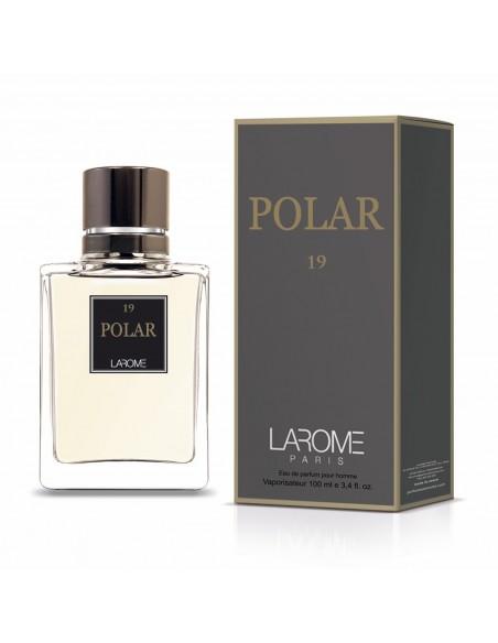 POLAR by LAROME (19M) Perfume Masculino