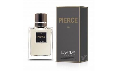 PIERCE by LAROME (26M) Perfum Femení