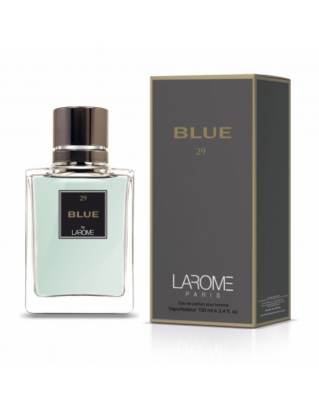 BLUE by LAROME (29M) Perfume Masculino