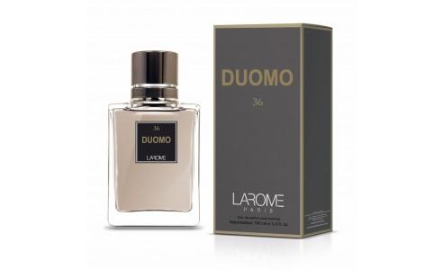 DOUMO by LAROME (36M) Perfum Femení