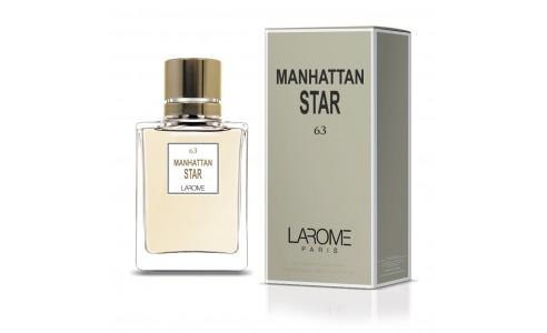 MANHATTAN STAR by LAROME (63F) Perfume Femenino