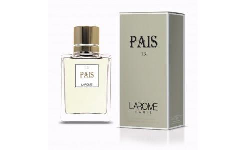 PAIS by LAROME (13F) Perfum Femení