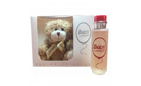 BABY LAROME (1I) Perfume for Kids - Pack