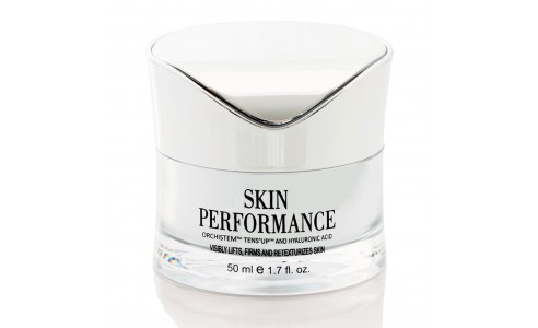 Skin Performance - container