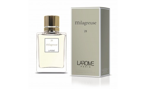 MILAGREUSE by LAROME (21F) Perfume Femenino