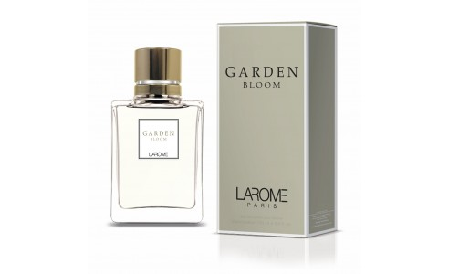 GARDEN BLOOM by LAROME (22F) Profumo Femminile