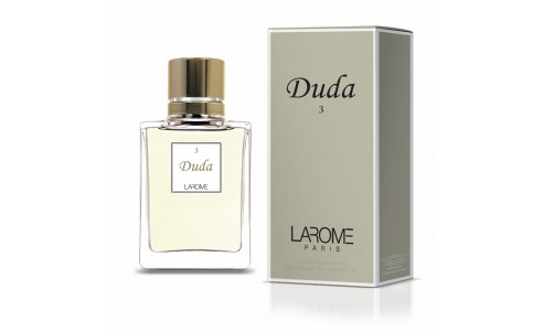 DUDA  by LAROME (3F) Perfum Femení