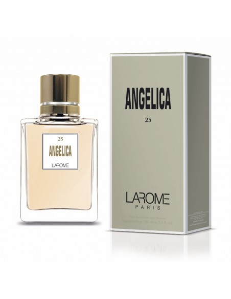 ANGELICA by LAROME (25F) Perfume Femenino