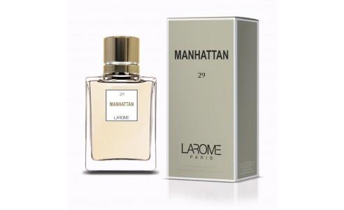 MANHATTAN by LAROME (29F) Perfume Femenino