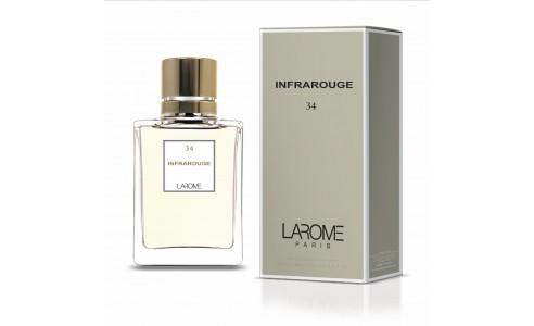INFRAROUGE by LAROME (34F) Perfume Femenino