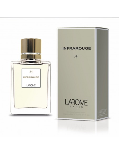 INFRAROUGE by LAROME (34F) Perfum Femení