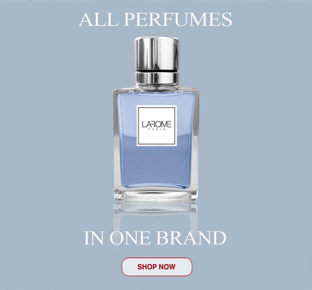 Autumn news - Larome Perfumes